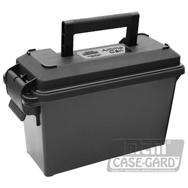 Mtm 30cal Ammo Can Black