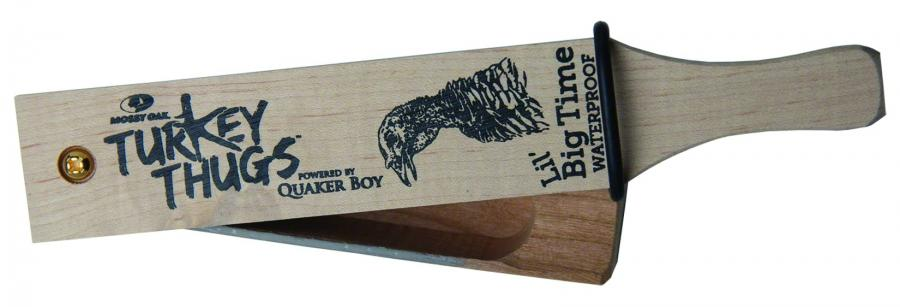 Quaker Boy Lil BIG Time BOX