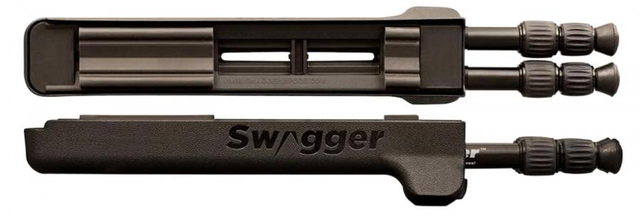 Swagger Swag-bp-ht-29 Bipod Hunter 6 3/4