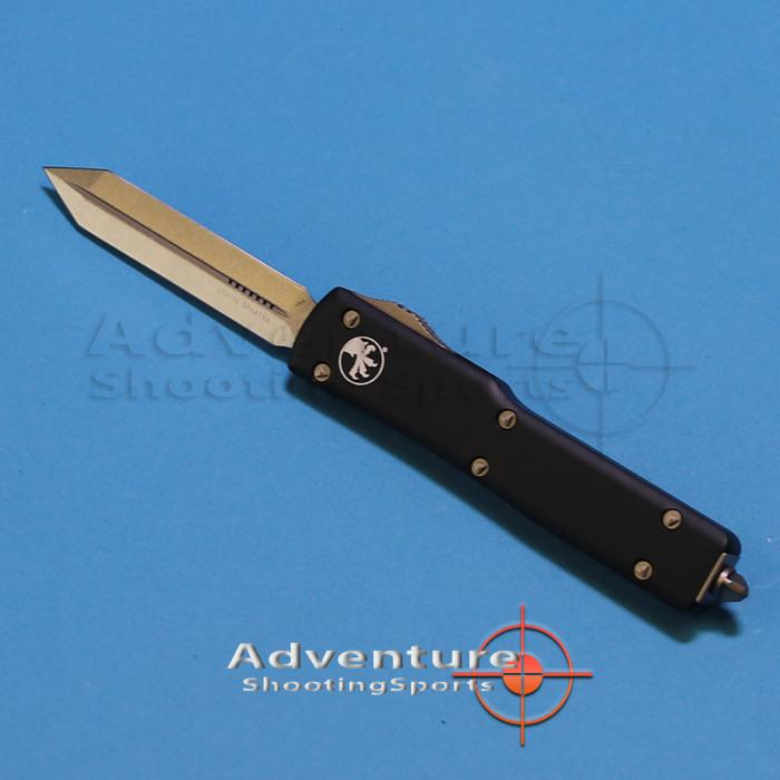 249-10 Microtech Utx-70 Spartan