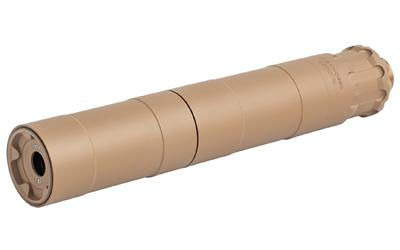 Rugged Obsidian 9 Suppressor Fde