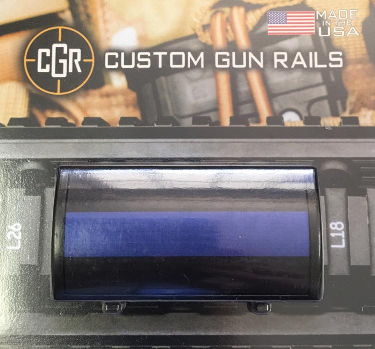 Custom Gun Rails Pma070tbl-1
