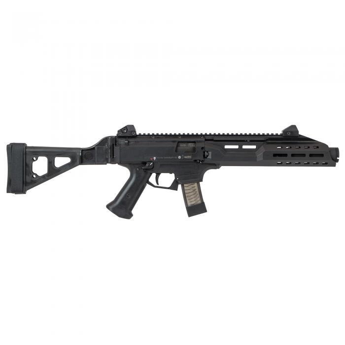 CZ Scorpion Pistol 9mm 20+1 Brace