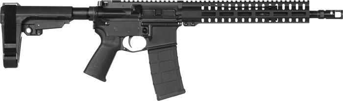 Cmmg Pistol Banshee 200 Mk4