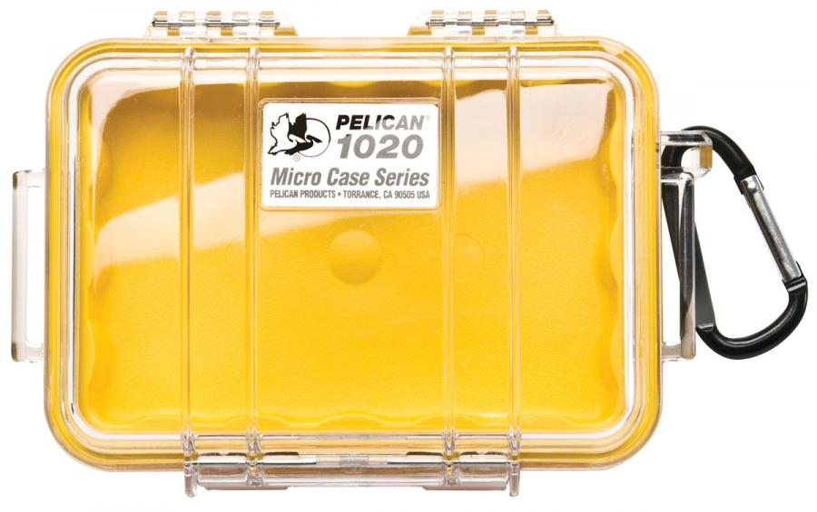 Pelican Micro Case Series™