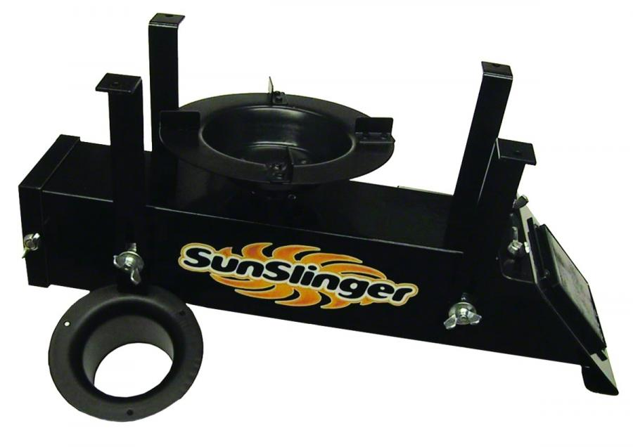Stealth Cam Sun Slinger Kit Feeder