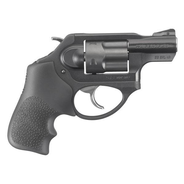 """Ruger Lcrx 38 Special +P 1.88"""""""
