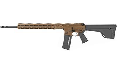 "Lwrc Di Rifle 224valkyrie 20"" Brz"