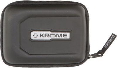 Allen Krome Compact Rifle