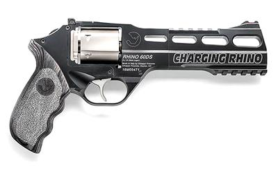 Cpa Charging Rhino 60ds 9mm 6""