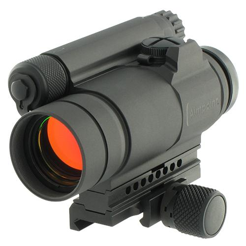 Aimpoint Compm4 2 Minute of Angle,