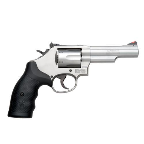 Smith & Wesson 66-8 357magnum 6rd