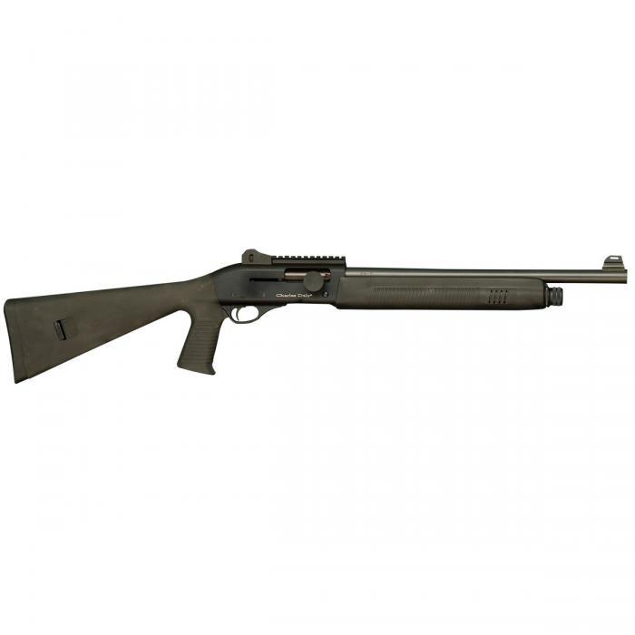 600 THD Tactical Semi Auto Shotgun