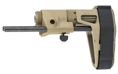 Maxim Cqb Pistol/pdw Brace Jp Std