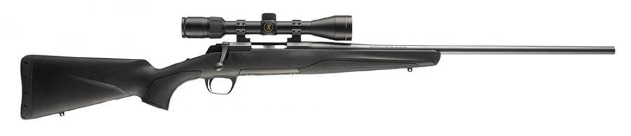 Browning X-bolt Comp Stalker 7mm-08 Rem