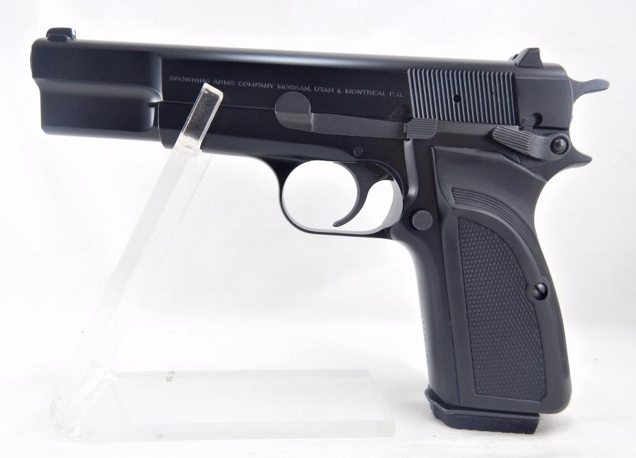 Browning/browning Arms Company Hi Power Made