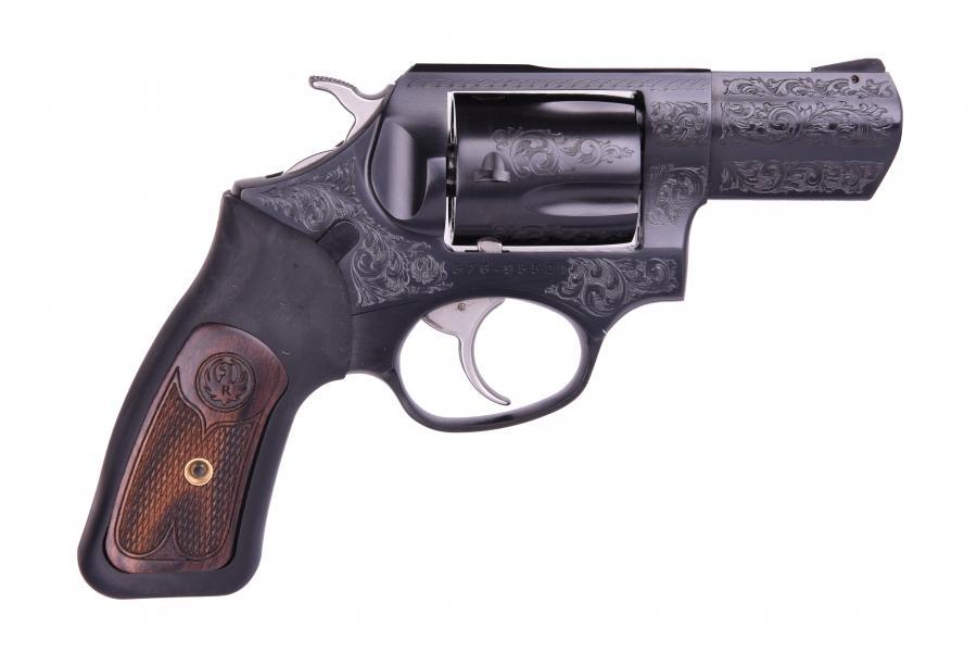 """Ruger Sp101 .357 Magnum 2.25"""""""