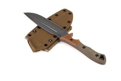 Viking Tactics Knife: THE Norseman
