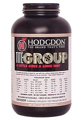Hodgdon Titegroup Pistol/shotgun 1 lb 1