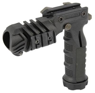 Command Arms Vertical Grip W/flashlight Adaptor