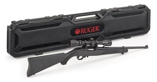 """Ruger 10/22 Carb 22lr 18.5"""" 10rd"""