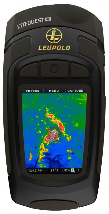 Lto-quest Hd Thermal Imager