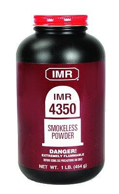 IMR Imr4350 Smokeless Rifle Powder 1