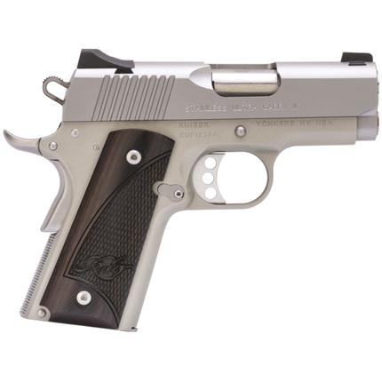 Stainless Ultra Cry II 9mm