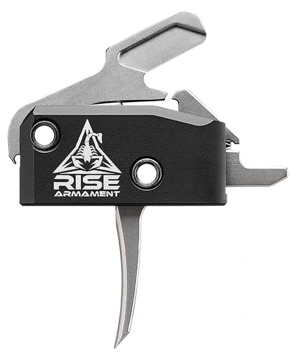 Rise Armament Ra434slvr High Performance Trigger