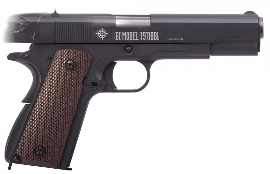 Crosman GI Model Air Pistol Semi-automatic