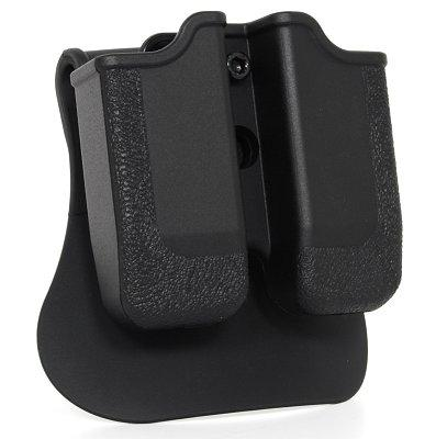 Sigtac 8500014 Double P229/250 40 Black