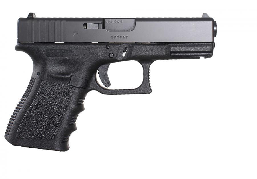 """Glock 23 40s&w 4.02"""" 13+1"""