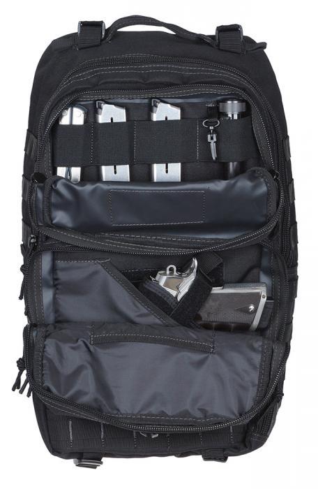 Drago 14308bl Atlus Sling Pack Backpack