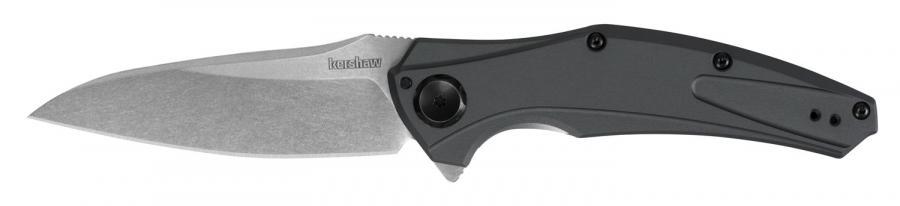 "Kershaw 7777 Bareknuckle Folder 3.5"" 14c28n"
