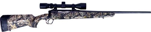 Savage Axis XP Camo BA 7mm-08
