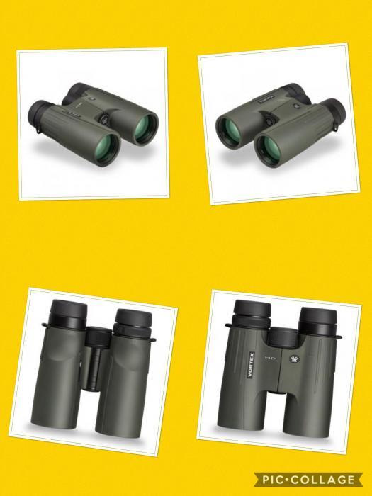 Vortex Viper HD Binocular 10x42 Vpr-4210-hd