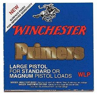 Winchester Large Rifle 10 Boxes of