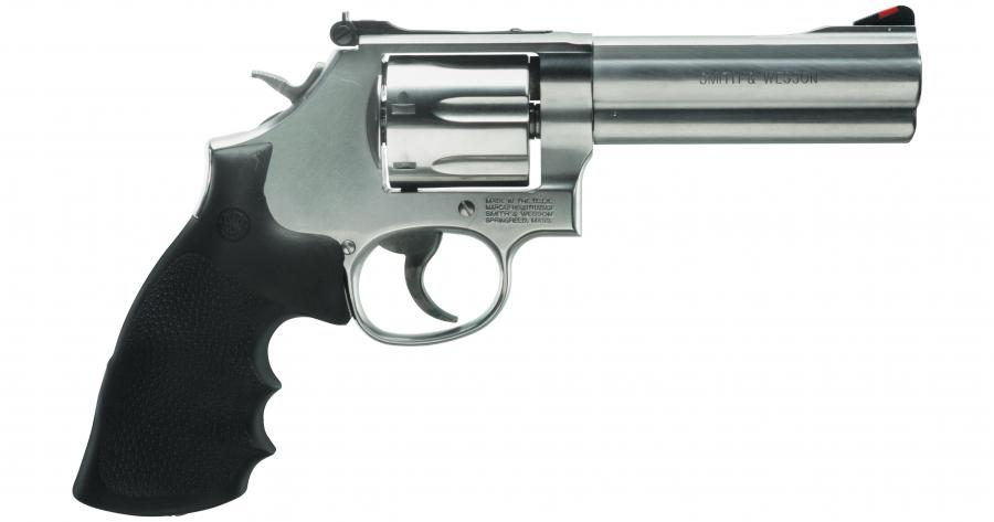 S&w M686 Plus 357 Da 4ss | Federal Firearm