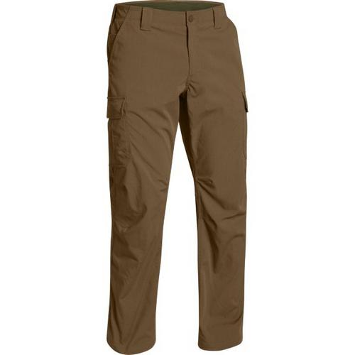 UA Storm Tactical Patrol Pants Coyote