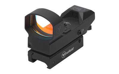 Firefield Impact Reflex Sight  1x 33x23mm