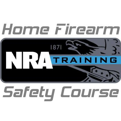 Home Firearm Safety Course