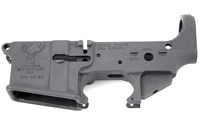 Stag Stripped 5.56 Lower Rcvr(blem)
