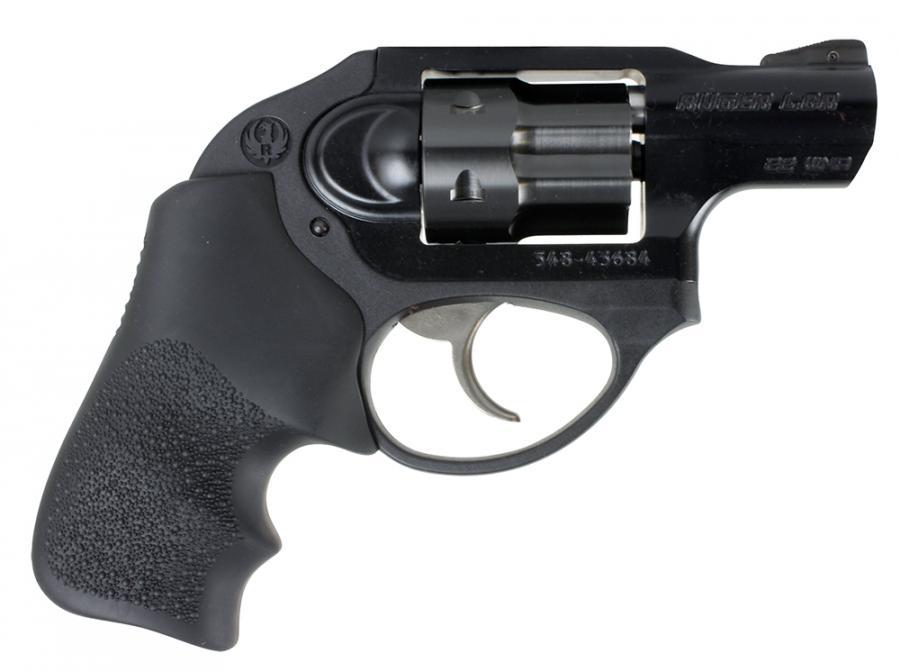 """Ruger LCR 22 Magnum 1.8"""" 6"""