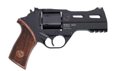 "Cpa Rhino 40ds 357mag 4"" 6rd"