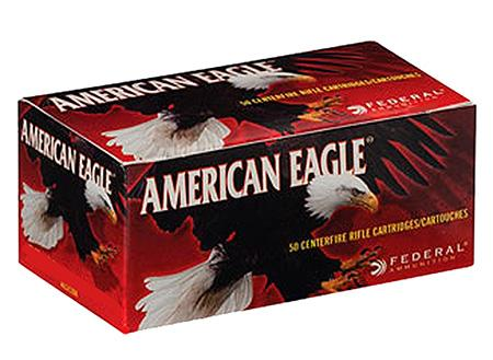 Federal American Eagle 5.7mmx28mm Full Metal