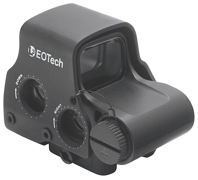 "Eotech Xps3-2 65/2 W/nv 1x 1.2""x0.85"""