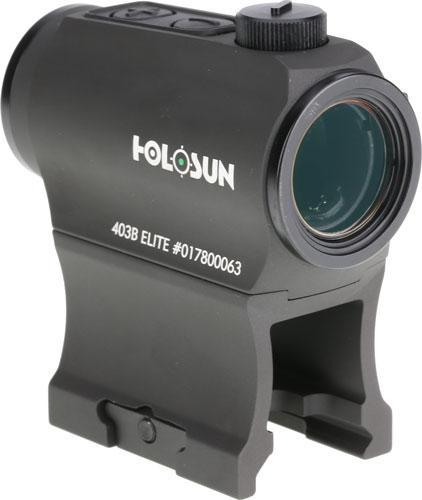 Holosun Micro Green Dot Shake