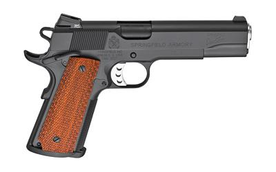 1911 9mm Pro Mod Blk-t/wd 5