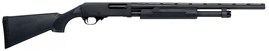H&R Pardner Pump 20 ga 21""