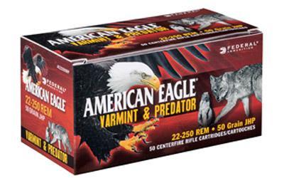 Federal Am Eagle 308win 130gr 40rd